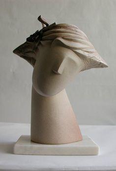 ceramica gres figurativa - Buscar con Google