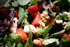 To. Die. For. Recipes : Sweet Poppy Seed Dressing