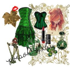 Eternal costume wishes. And I don't need any costumes. Posion Ivy Costume, Poison Ivy Cosplay, Female Joker Costume, Villain Costumes, Diy Costumes, Halloween Costumes, Halloween Stuff, Pretty Outfits, Pretty Clothes