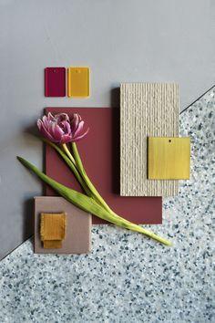 Mood Board Interior, Material Board, Interior Design Studio, Colour Schemes, Soft Colors, Color Inspiration, Interior Decorating, Luxor, Swatch