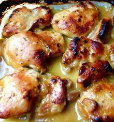 Here is truly the best chicken that you will ever eat and it's a really easy recipe to make also. You Will Need For Your Chicken Re...