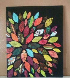 TOP 8 DIY WALL ART IDEAS UNDER BUDGET %u2022 MY DIY CHAT %u2022 DIY Projects, Crafts, Gifts and More!