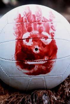 WILSON! I never thought I would cry over a volleyball... but then I watched Cast Away