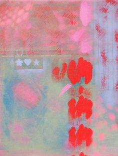 "Saatchi Online Artist: gordon sellen; Acrylic, 2012, Painting ""Maguro"""