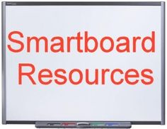 smart board resources.