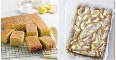 Rezepte für Blechkuchen