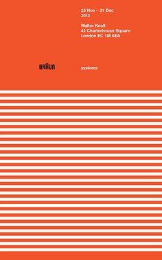 34 Posters Celebrate Braun Design In The 1960s | Co.Design | business + design