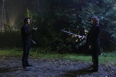 Hook and Mr Gold