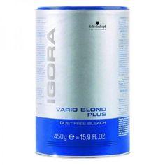 Schwarzkopf Professional Vario Blond Plus, 15.9 oz