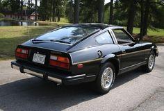 1980 Datsun 280ZX For Sale Rear