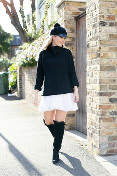Fashion inspiration | Mom style | London fashion | Women's fashion | Mom style inspiration | Mom outfits | London street style | Tess Montgomery | TessM.se