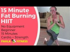 20 Minute LOW IMPACT CARDIO Workout   Fat Burning Endurance for People Who Get Bored Easily - YouTube