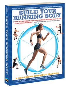 Build Your Running Body – The Book Running Injuries, Running Workouts, You Fitness, Fitness Goals, Fitness Plan, Fitness Tips, The Body Book, The Book, Training Plan