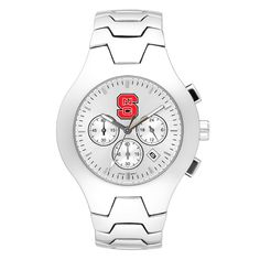 NORTH CAROLINA STATE S HALL OF FAME WATCH