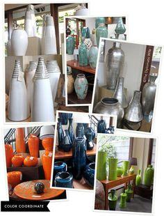 beautiful custom-made pots for cheap #jakarta #shopping