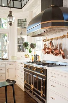 Designing an Edwardian-Style Kitchen | Old House Online
