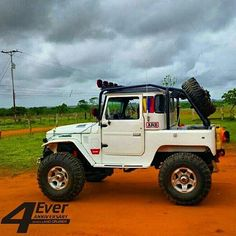 """636 Likes, 13 Comments - Toyota Land Cruiser (@4everanniversarytlc) on Instagram: """"from @apure4wd - Foto vía @Guillermof43 ✔Thanks for sharing and for following…"""""""
