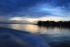 Eagle Mountain Lake; FW; TX.