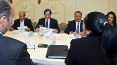 Ministro Presidencia informa Comité Fiduciario aprobó modelo de garantías fiduciarias