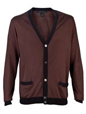MARC BY MARC JACOBS CLASSIC CARDIGAN