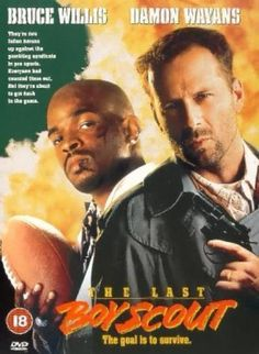 Rent The Last Boy Scout starring Bruce Willis and Chelsea Field on DVD and Blu-ray. Get unlimited DVD Movies & TV Shows delivered to your door with no late fees, ever. Film D'action, Bon Film, Film Serie, Bruce Willis, Chelsea Field, Love Movie, Movie Tv, Scout Movie, Movies Quotes