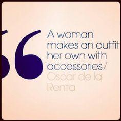 We love a good scarf! #fashion #accessories #icon