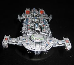 [BFG]Horizon's Battlefleet Gothic