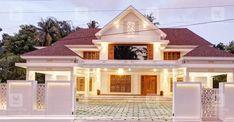 തൃശൂർ ജില്ലയിലെ മാളയ്ക്കടുത്ത് പൊയ്യ എന്ന ഗ്രാമത്തിലാണ് പ്രവാസിയായ ജോജോ അമ്പൂക്കന്റെയും കുടുംബത്തിന്റെയും പുതിയ വീട് തലയുയർത്തി നിൽക്കുന്നത്. അഞ്ചു.Colonial House Plan.European Model Home. NRI House Plan.Veedu. Home Plans Kerala. Veed. House Plans Kerala. Home Style. Manorama Online 2 Storey House Design, Modern House Design, Studios Architecture, Architecture Design, Chettinad House, Indian House Plans, Colonial House Plans, Kerala Houses, Indian Homes