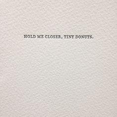 food52:  We prefer these lyrics. No offense, Sir Elton. (via huffposttaste)