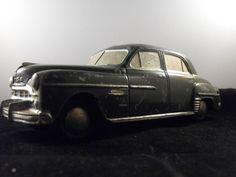 1949 Dodge Coronet 4 Door Sedan Bantrhico