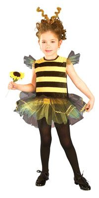 Bee Mine Toddler Costume - Toddler Costumes