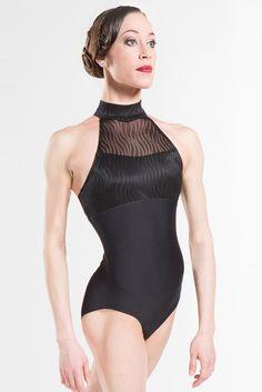 REVE - Beautiful Wear Moi leotard with impeccable details.#wearmoi #ballet…