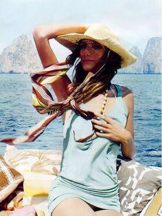just sailing amalfi.  no big.