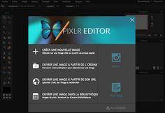 Découvrez 3 alternatives gratuites et en ligne au logiciel #Photoshop. #tice