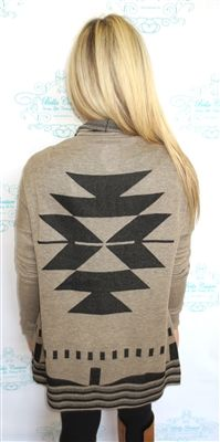need this aztec sweater want Diva Fashion, Fashion Outfits, Fashion Wear, Womens Fashion, Aztec Sweater, Cowgirl Chic, Cool Sweaters, Types Of Fashion Styles, Autumn Winter Fashion