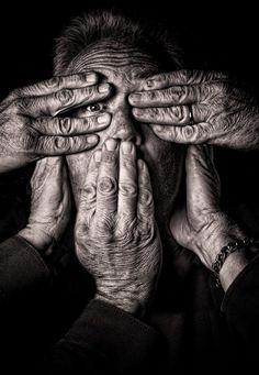 hear no evil, speak no evil, see no evil? by curt Jones on 500px