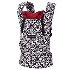 Petunia Pickle Bottom ERGObaby carrier? YES please!