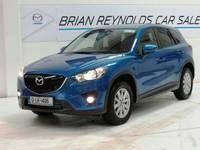 Mazda CX-5 SPORT 150PS SKYACTIV  €30000 #mazda #drogheda