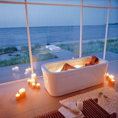 bain de rêves
