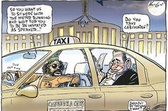 Mark Knight cartoon 4 May 2012