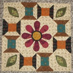 Apple Avenue Quilts: Back From Extended Break