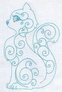 sashiko pattern from make and mend. Crewel Embroidery Kits, Hardanger Embroidery, Embroidery Transfers, Paper Embroidery, Japanese Embroidery, Machine Embroidery Patterns, Vintage Embroidery, Embroidery Tattoo, Embroidery Materials