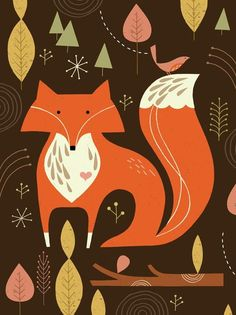 Mr Fox, Tracy Walker