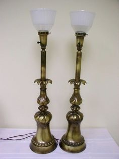 rembrandt+lamps | Antique Victorian Rembrandt Bridge Floor ...