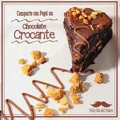 Un dulce detalle. Nada mejor para expresar cariño. #tequieropapa #felizdia  #deli #deligourmetpty #chocolate #caramelo  #foodiepty #brunchpty