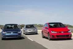 VW's popular hatchback and its sportier sister model both earned the highest possible safety ratings in more rigorous new testing.