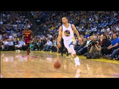 Stephen Curry top plays of 2014