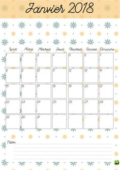 Bonjour bonjour! Cette année encore j'avais besoin de pages mensuelles pour m'organiser au travail. Et pour la troisième année, je vous propose ma réalisation. Les précédentes versions …