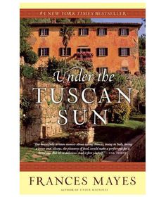 Under the Tuscan Sun, by Frances Mayes If you hate to be seaside (or lakeside or poolside or anything -side) without a book in hand, you've landed in the right place. Here, great beach reads recommended by notable authors and experts. Summer Reading Lists, Beach Reading, Used Books, Books To Read, Reading Books, Best Travel Books, Italian Life, Under The Tuscan Sun, Living In Italy