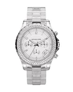 Loveee this MK watch!!